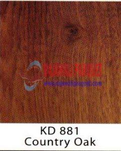 harga lantai kayu laminated KD 881