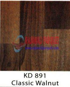 harga lantai kayu laminated KD 891