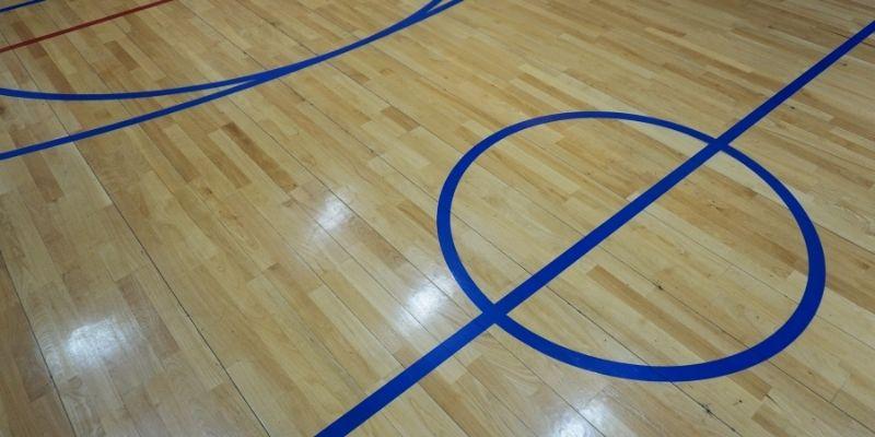 lantai terbaik untuk lapangan olahrga indoor