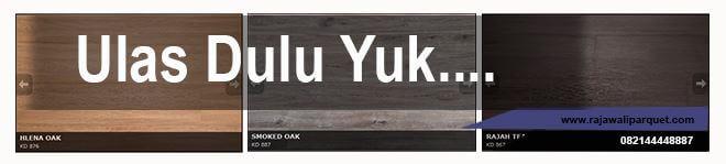ulasan lantai vinyl motif kayu harga