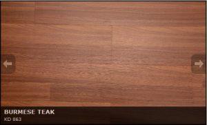 lantai vinyl motif kayu kendo 863