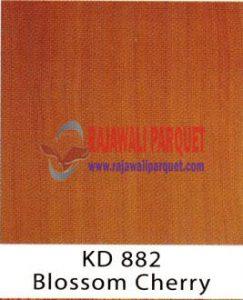 harga lantai kayu laminated KD 882