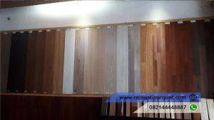 daftar corak lantai kayu laminated