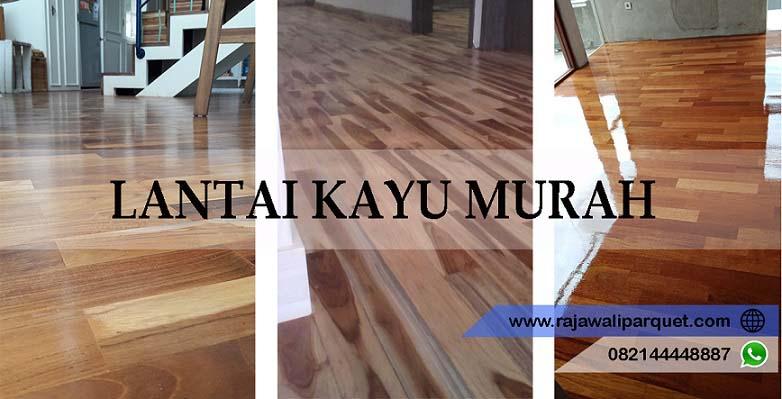 jual lantai kayu parket murah berkualitas