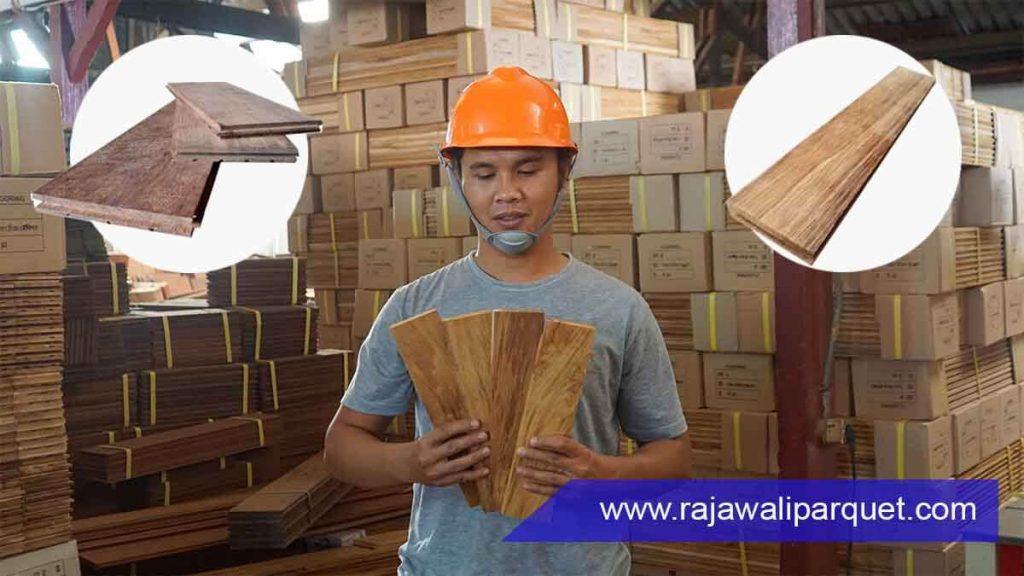 cara pasang lantai kayu 1 memilih produk lantai kayu
