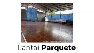 Lantai-Parquete